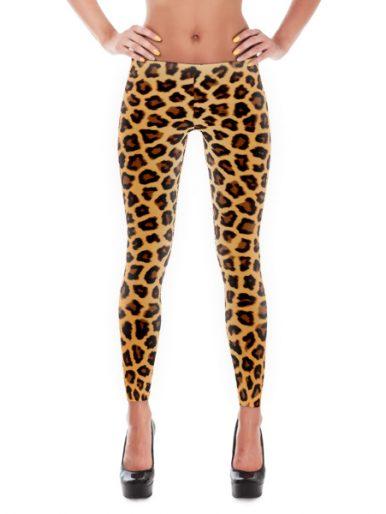 Bengal Cats (Leopard) Leggings