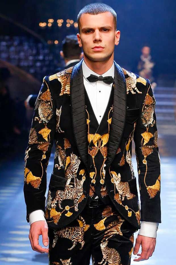 Cristi Isofii wearing a Bengal cats suit