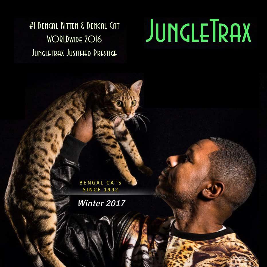 Jungletrax